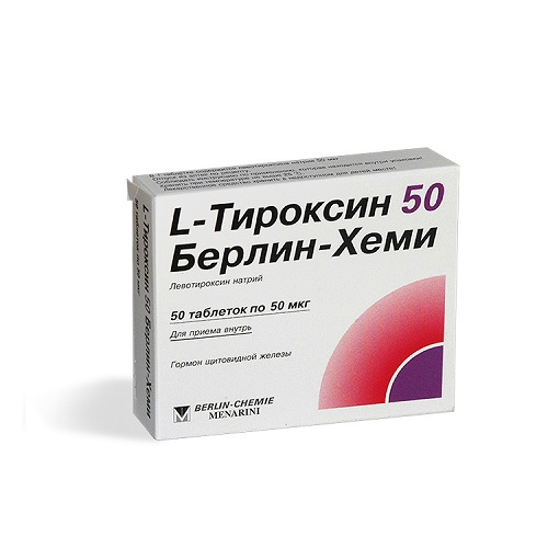 Tiroxină pentru scăderea în greutate